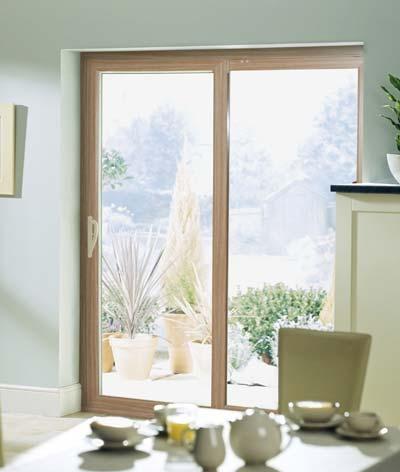 ECOLITE™ SLIDING GLASS PATIO DOORS - Patio Doors